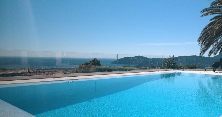 ERP, hotels, piscines